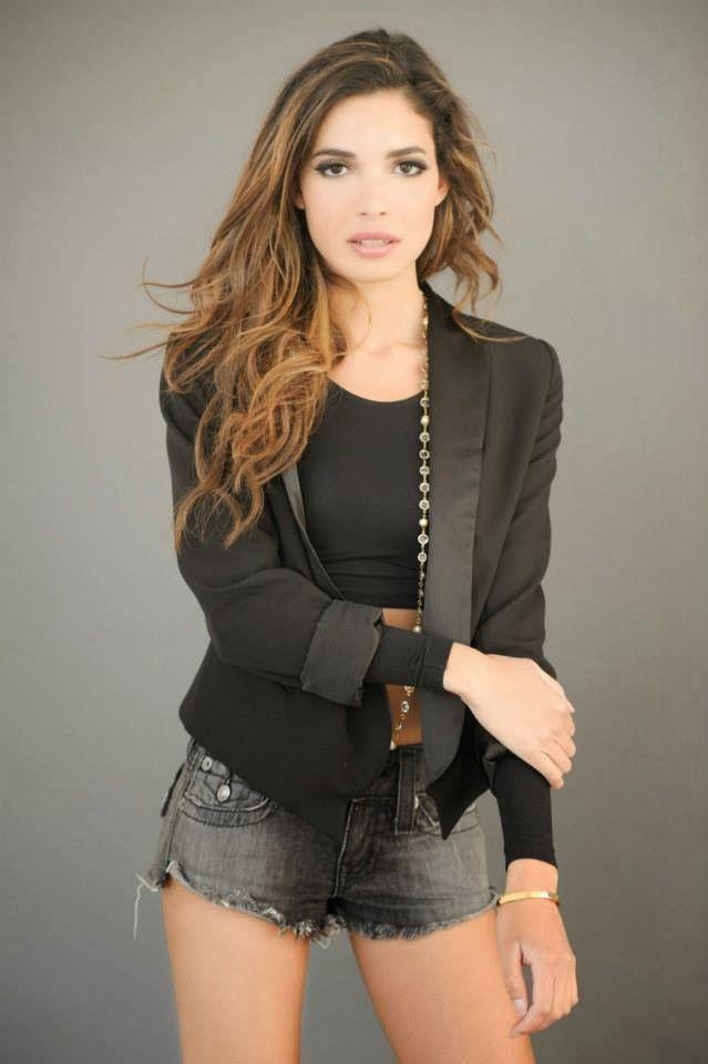 Hot model Jasmine Tose
