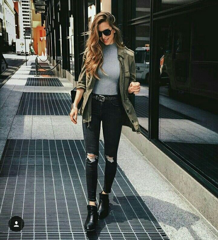 Style-Bild von Shelb | Outfit, Outfit ideen, Schwarze hose