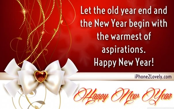 best new year messages wishes