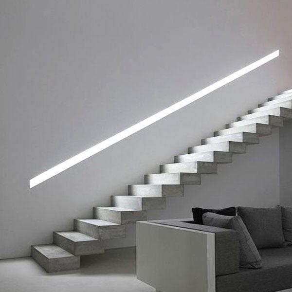 Descubre la decoracin con luces LED y todas sus ventajas