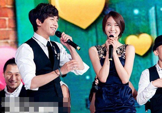 Lee Seung gi dating 2014 hvordan å avslutte online dating e-post
