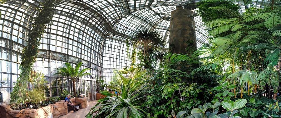 Botanischer Garten Berlin Dahlem By Norbert Stojke Photo 55705430 500px