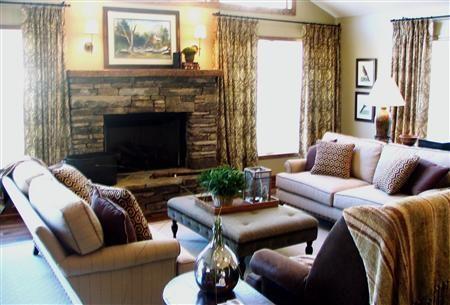 Living Room Furniture Arrangement For The Home