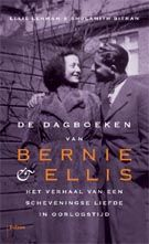 De dagboeken van Bernie en Ellis. Smoorverliefd als de Tweede Wereldoorlog uitbreekt. Beiden duiken onder en houden voor elkaar een dagboek bij.     Meer dan 60 jaar lang blijven ze ongelezen..