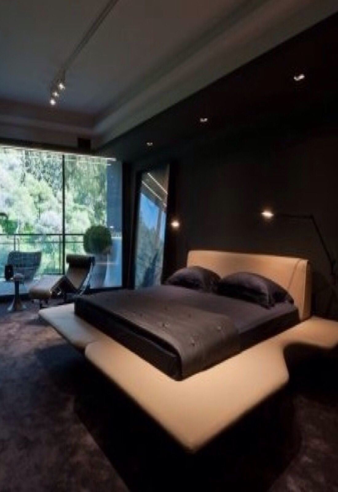 Luxury bedrooms pinterest meralis40 snapchat jeny 40 for Luxury bedrooms instagram