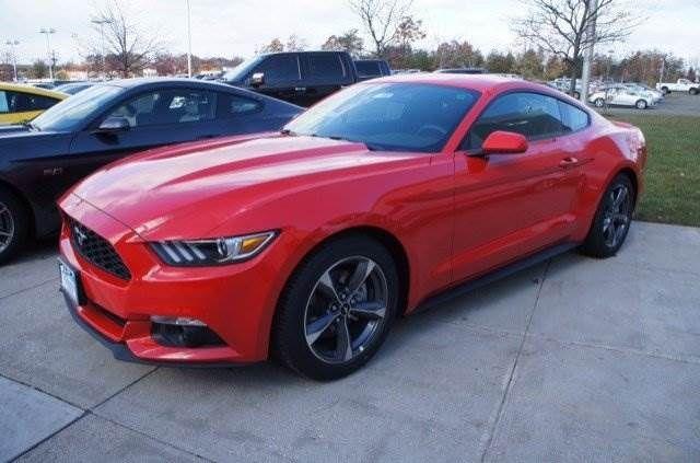 2015 Ford Mustang V6 In Race Red Whitemarshford 2015 Ford Mustang Ford Mustang Ford Mustang V6