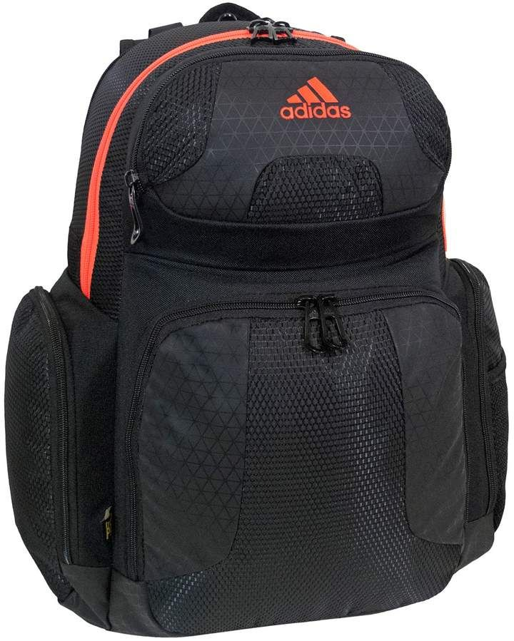 1beecd35ee adidas Climacool Strength 17-inch Laptop Backpack
