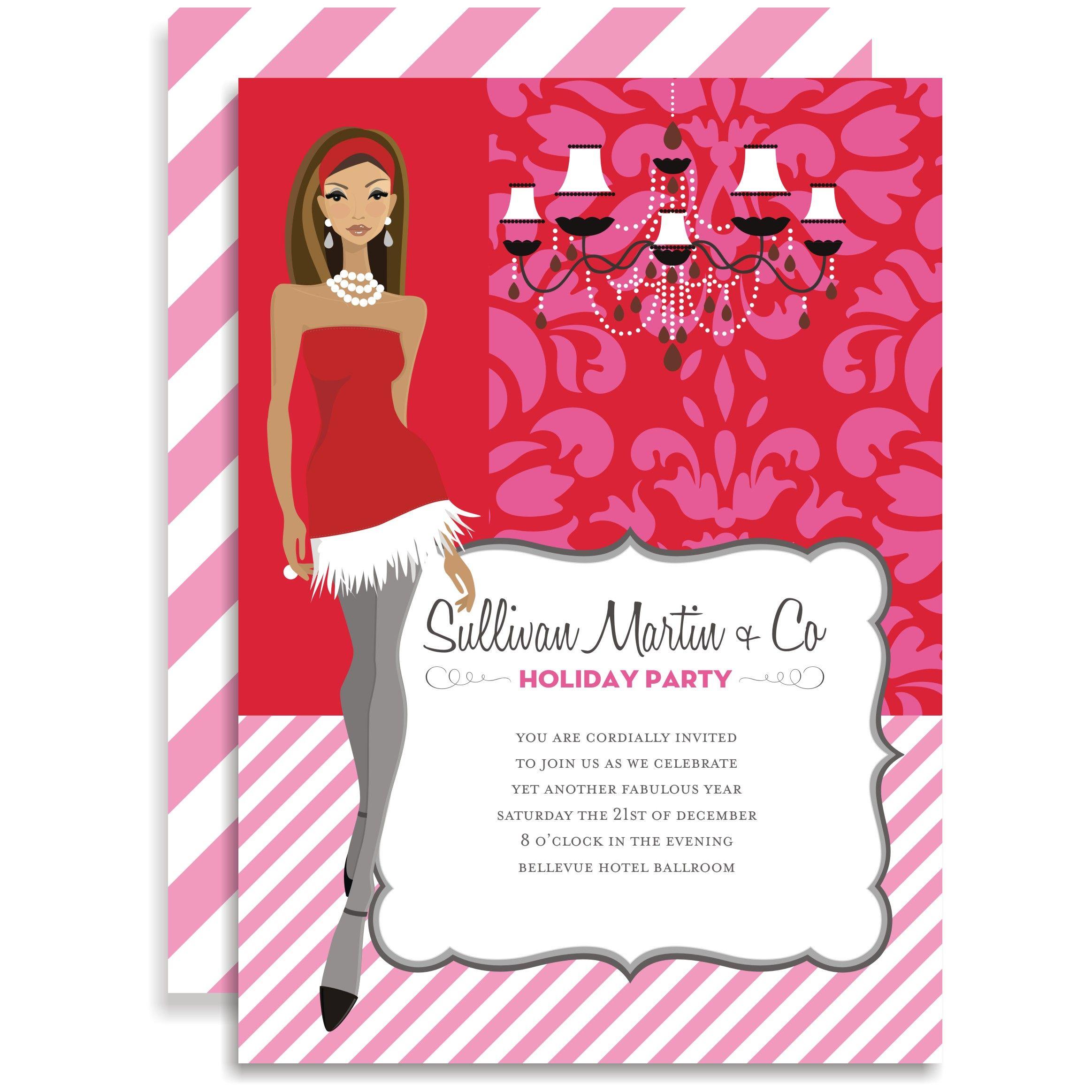 new holiday invitations - Doc Milo: Wedding & Bridal Invitations ...