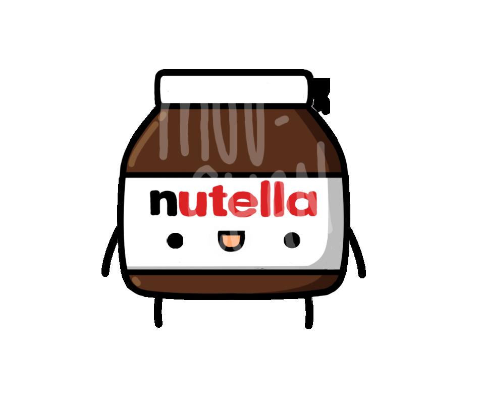 Nutella Nutella Cute Food Drawings Cute