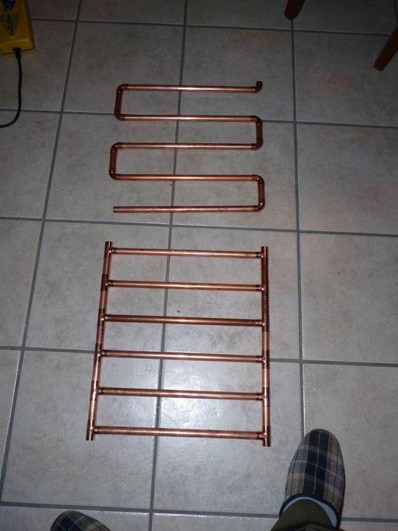 pin by j r me roussillon on radiateur seche serviettes. Black Bedroom Furniture Sets. Home Design Ideas