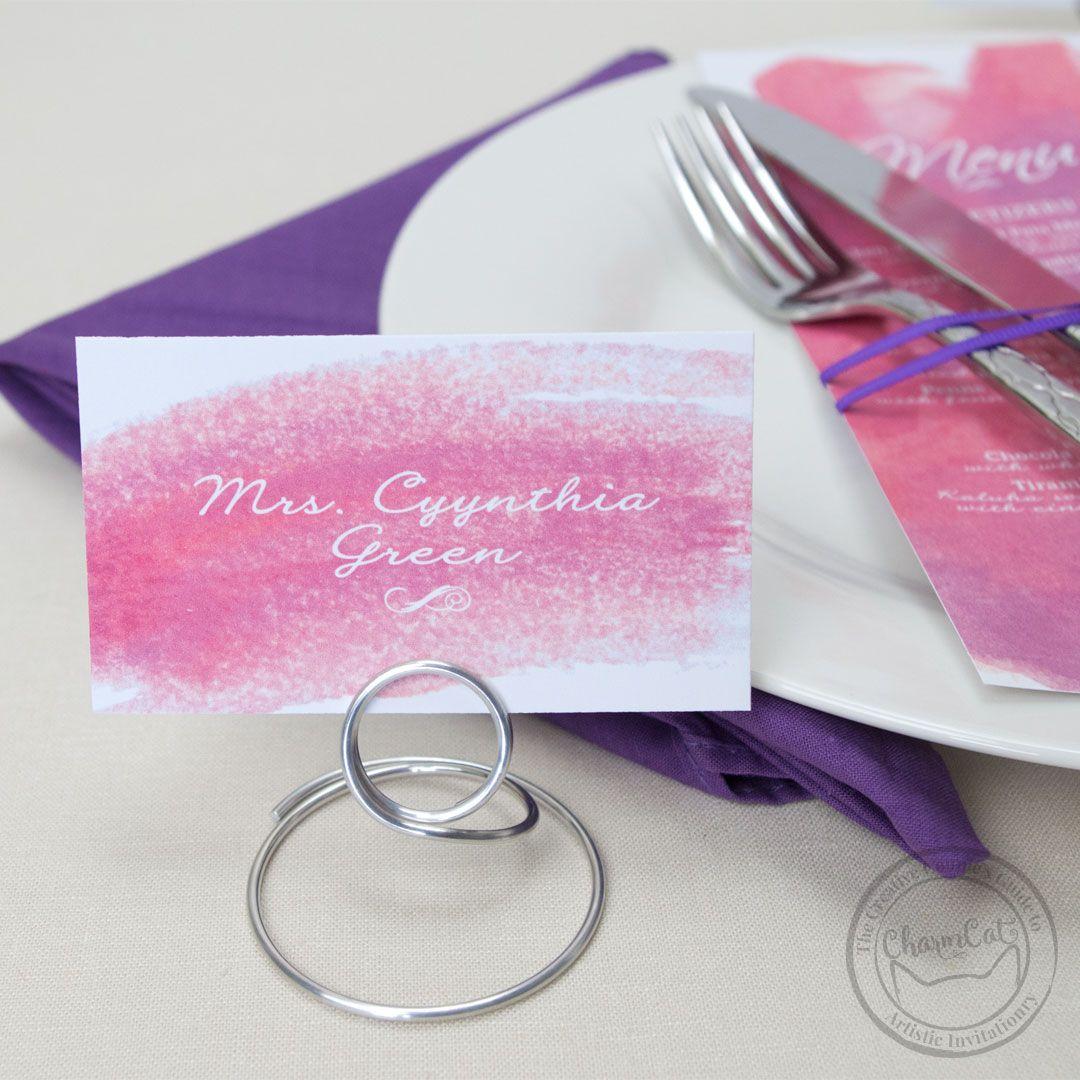 Hand painted, bo…   Wedding Color Palettes - Χρωματικες Παλεττες ...