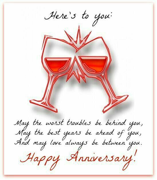 Here S 2 U Anniversary Happy Anniversary Quotes Happy Anniversary Friends Happy Anniversary Messages