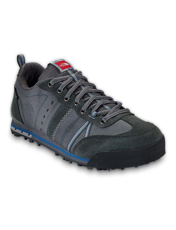 3aa6da17a The North Face Waterproof Footwear MEN'S SNOW SNEAKER II | Rugged ...