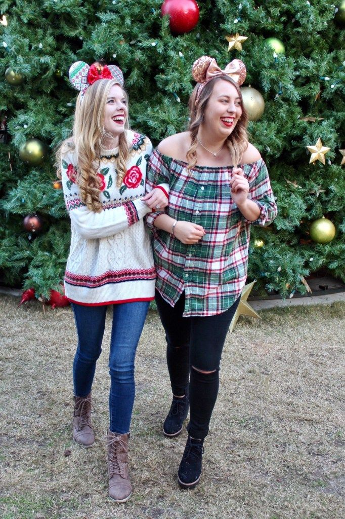 Style That Sleighs | Kait Around The Kingdom