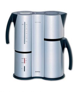 Bosch Porsche Thermal Coffee Maker