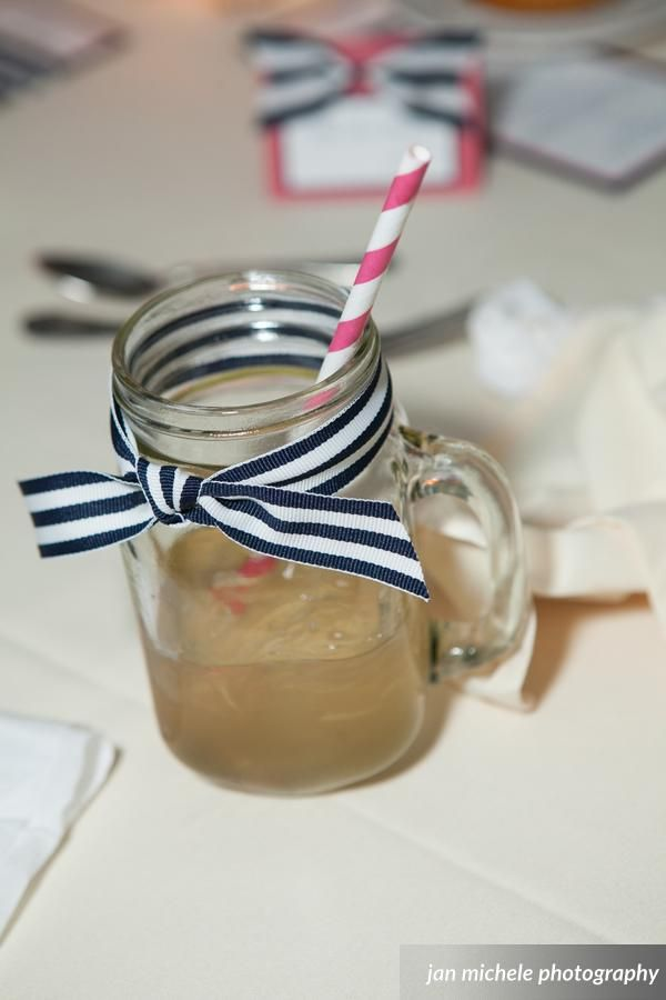 Ginger's Bourbon, Signature Drink  |  Belmont Country Club  |  Jan Michelle Photography