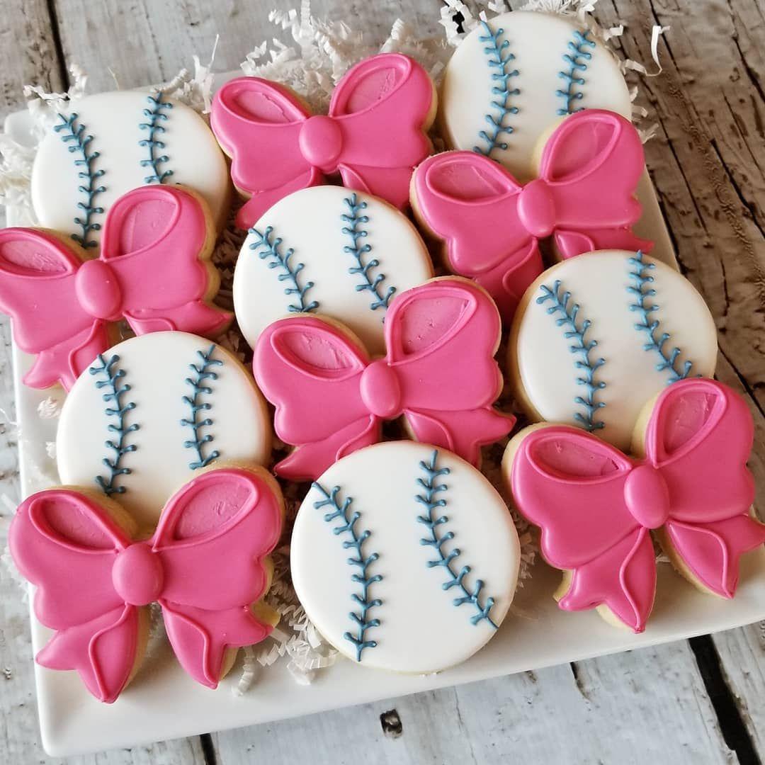 100 Baseball Theme Gender Reveal Ideas Gender Reveal Bow Gender Reveal Baseball Gender Reveal