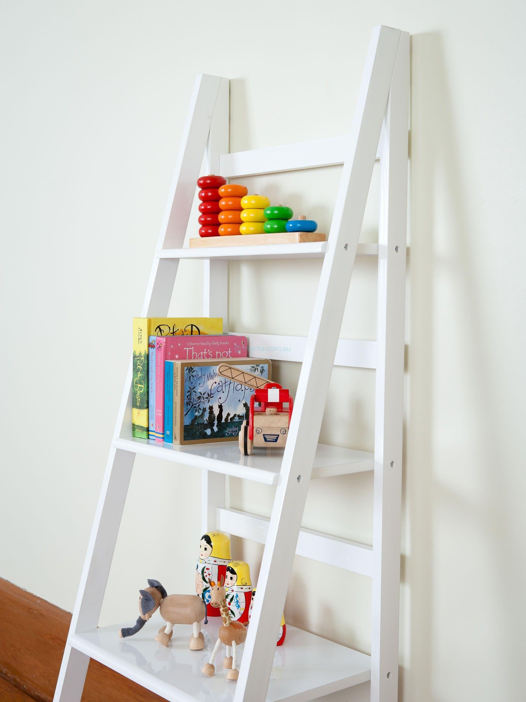 Mocka ladder shelf furniture decor h o m e pinterest