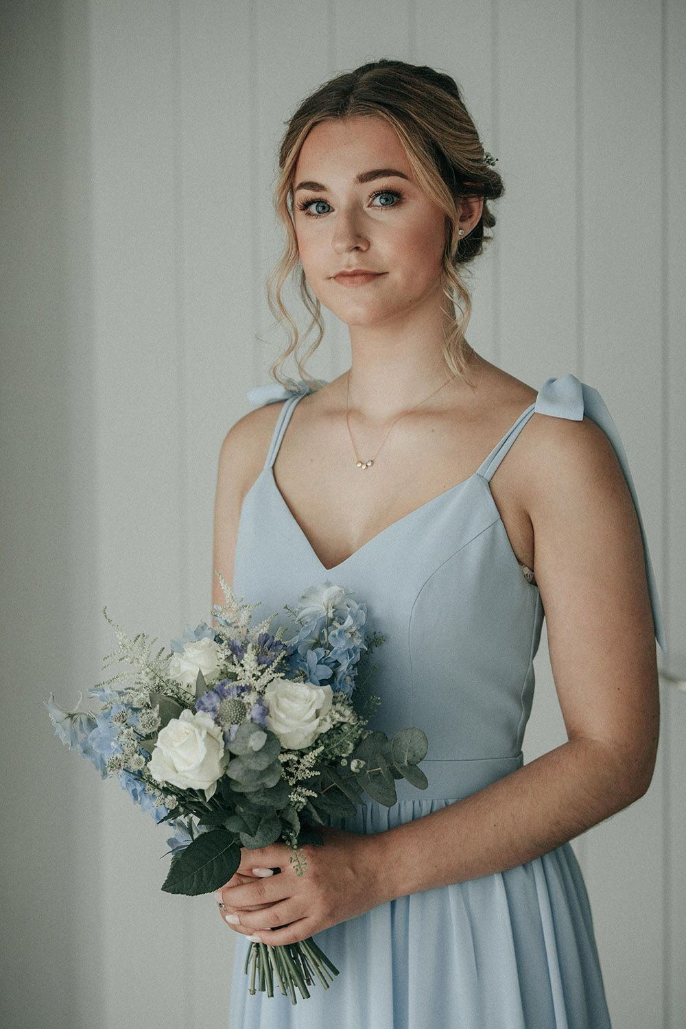 Ever After Dartmoor Wedding Natural Raw & Emotional Pretty Blue Colour Scheme | Whimsical Wonderland Weddings