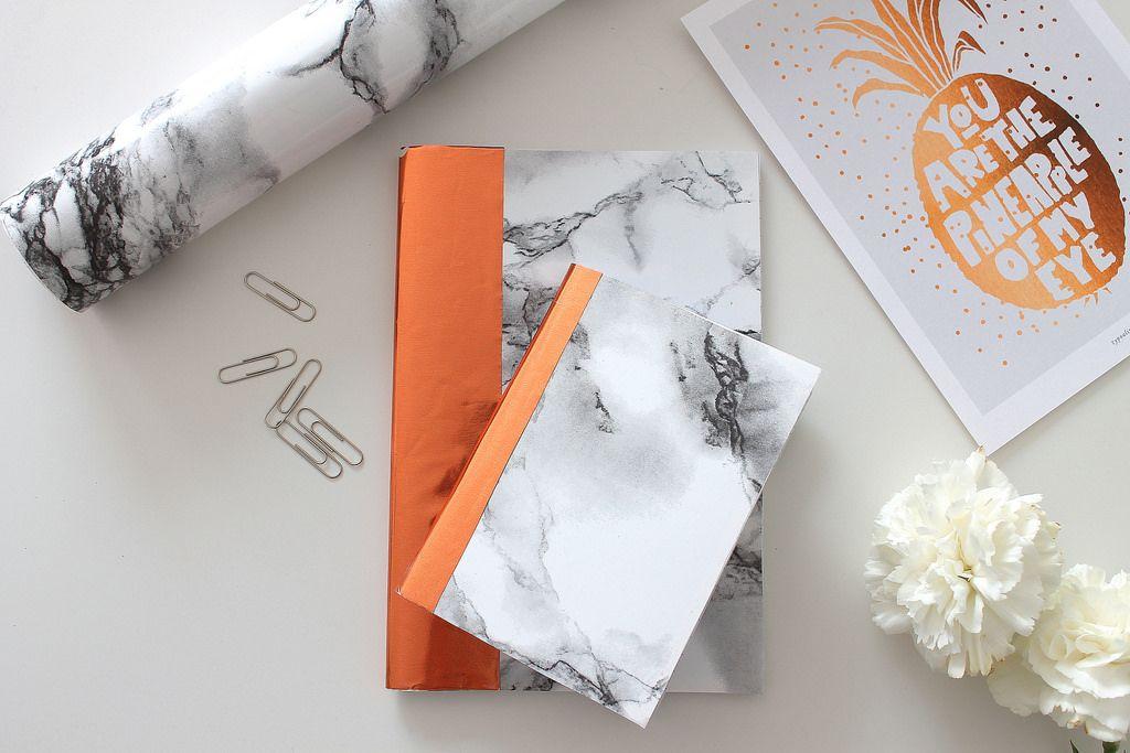 Diy copper notebook do it yourself pinterest diy copper notebook solutioingenieria Images