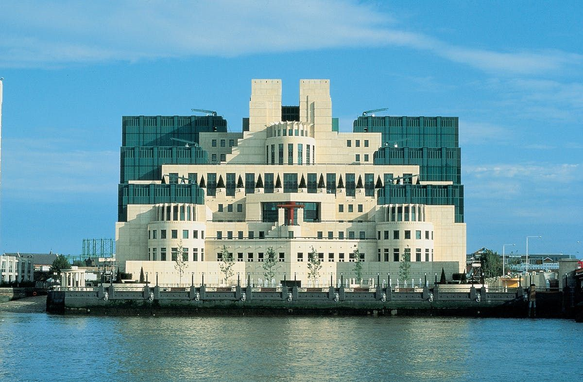 This Week S Picks For London Architecture And Design Events British Architecture London Architecture Postmodernism