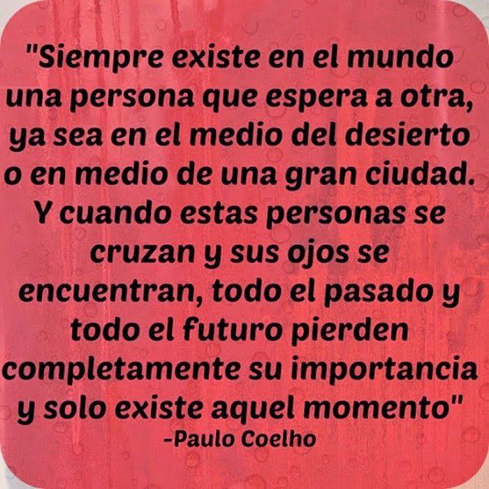 Imagenes Con Frases De Paulo Coelho Quotes That Inspire Paulo