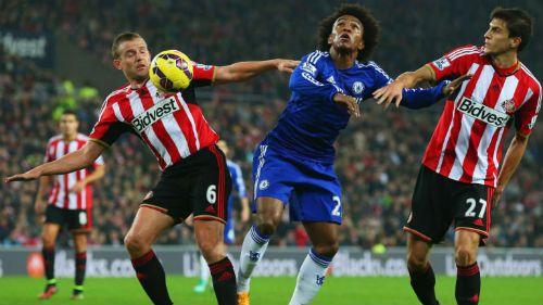 Sunderland - Chelsea: Danh dự hơn cả 3 điểm - 1
