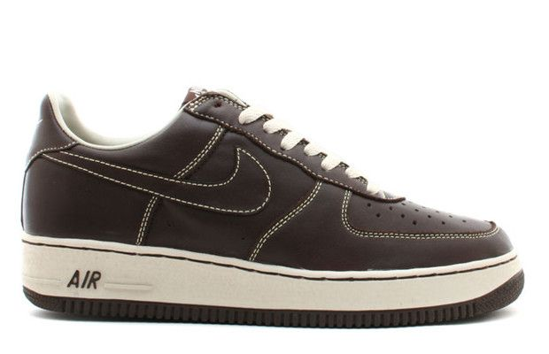 Nike HTM Air Force 1 Low - The 100 Best Sneakers of the Complex Decade |