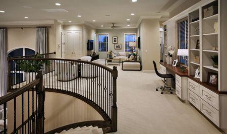 dream locations home
