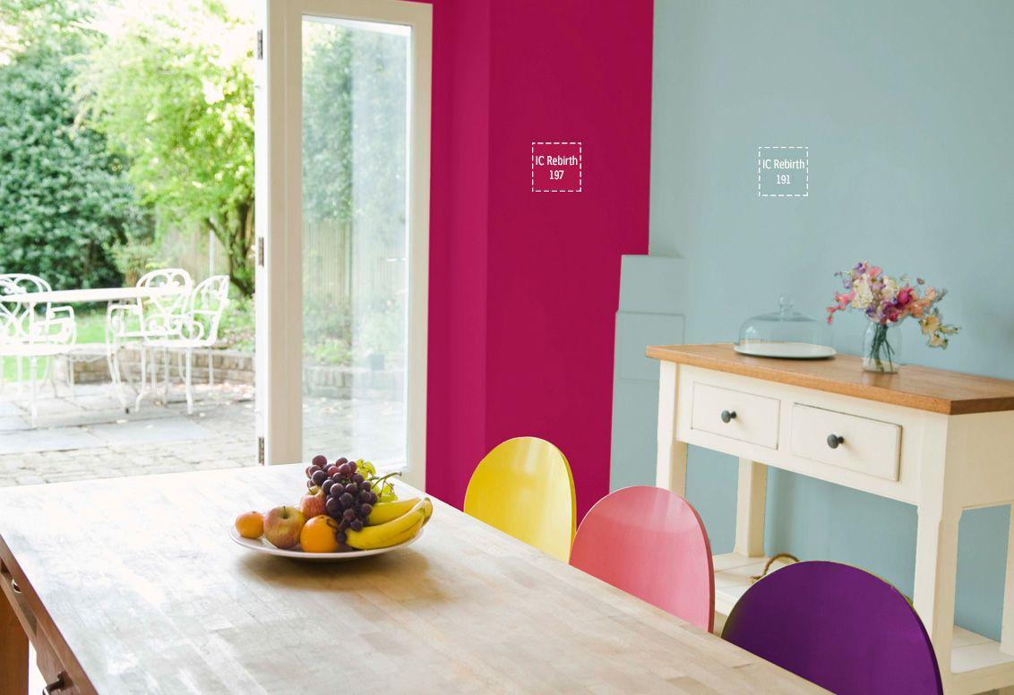Comex Group Paint Colors