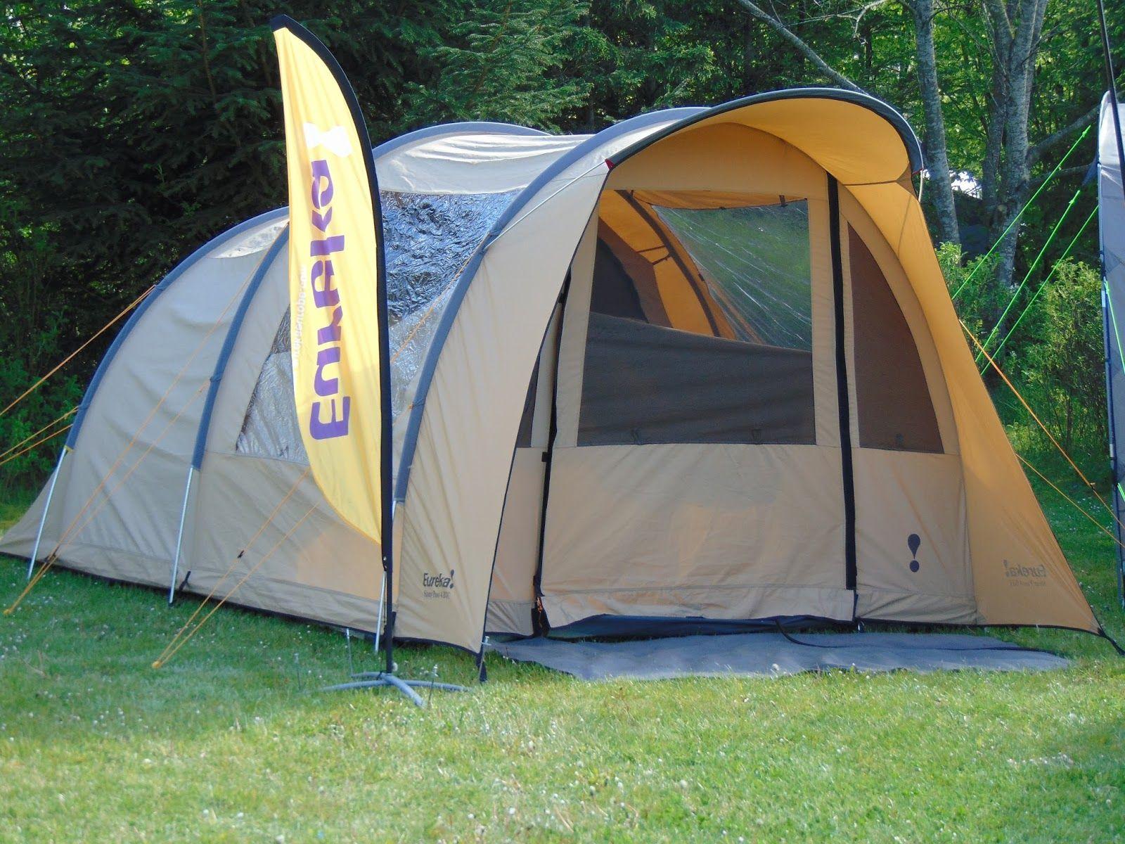 Sonstige Camping & Outdoor 6 Meter Stoff ZIG RundZelt Von Bell Tent Boutique