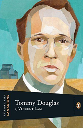 Tommy douglas essay