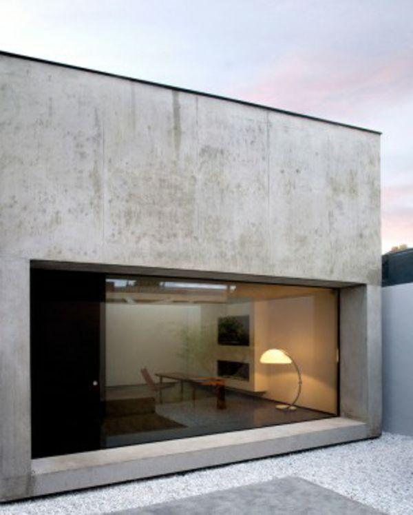 L\u0027 architecture minimaliste - le fonctionnalisme revendiqué du