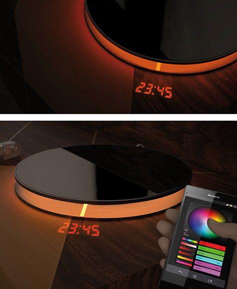BALAMP – Red Dot Design Award for Design Concepts