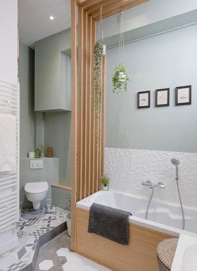 5 salles de bains qui vont vous donner envie d\'en changer ...