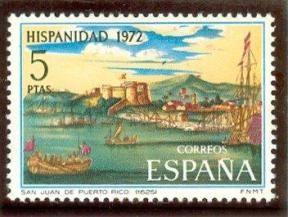 Hispanidad - 1972