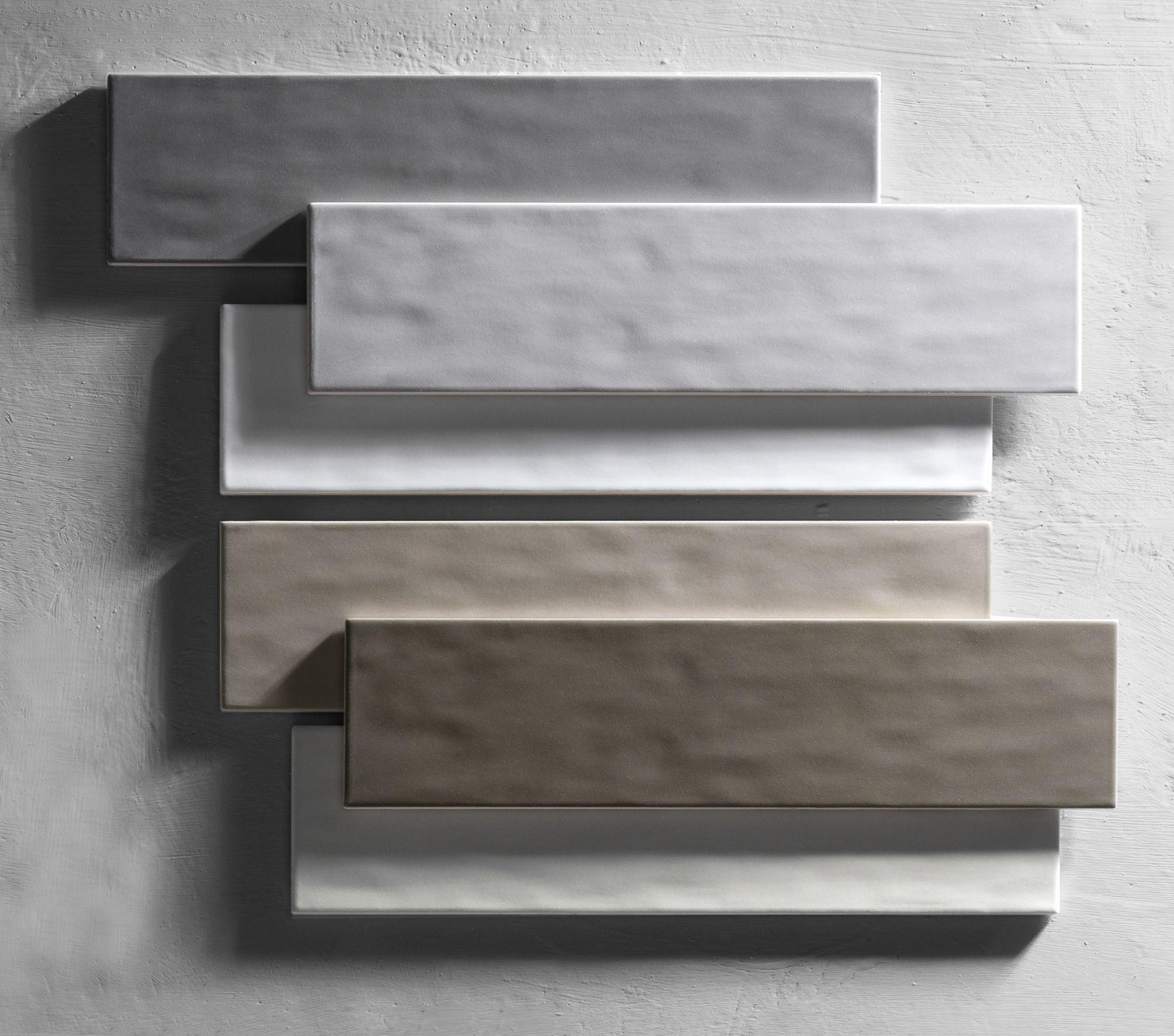 Tonalite floor40 7 colori in formato 10x40 per pavimenti for Arredamento interni bologna