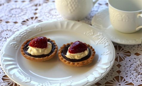 The berry best strawberry recipes to make your mouth water - Family eating