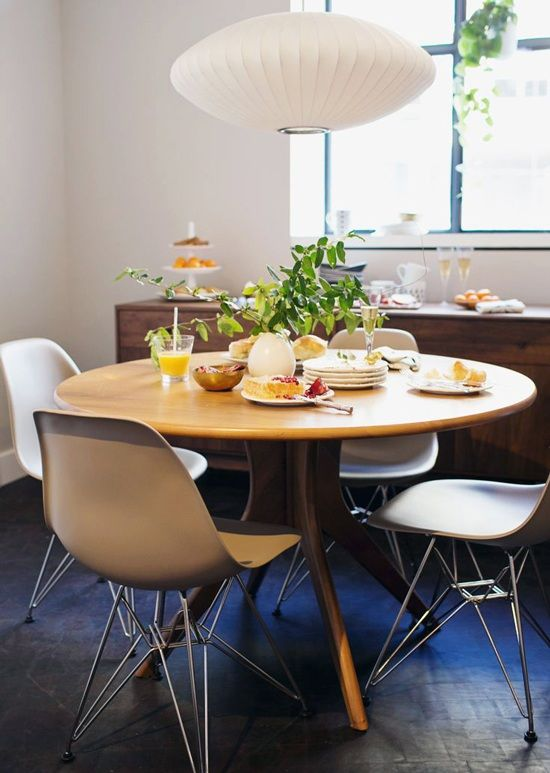 Expertos En Mesas De Madera Maciza A Medida Para Comedor