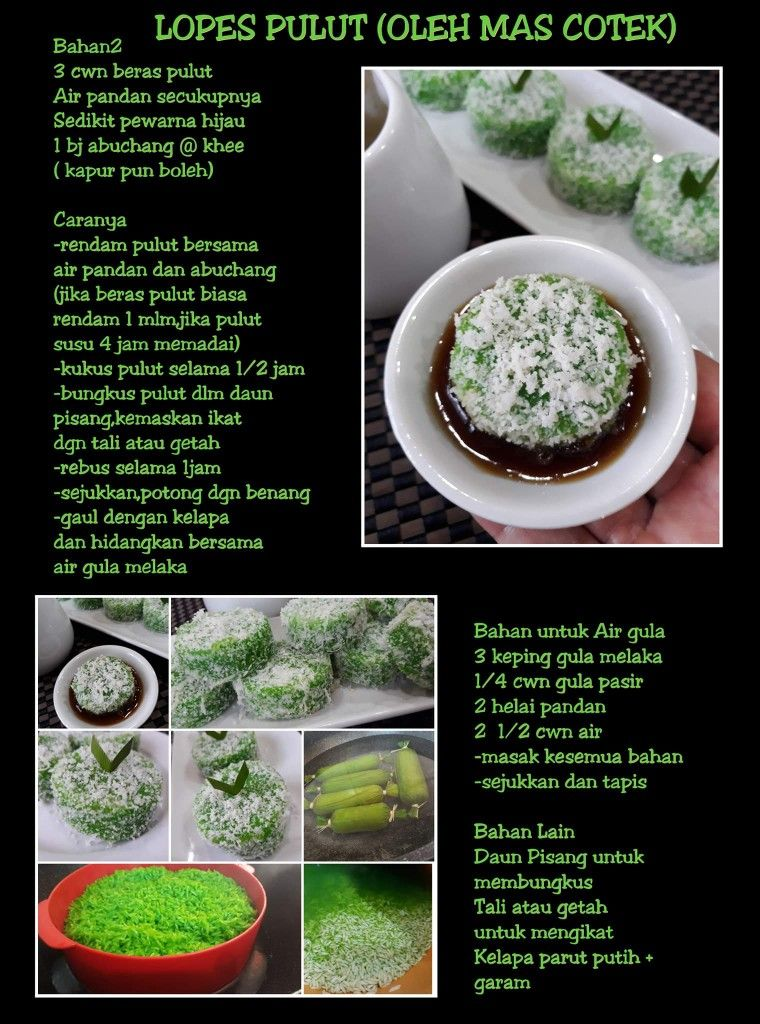 Pin By تيه حسانه On Resepi Opah Mas Cotek Asian Recipes Food And Drink Food