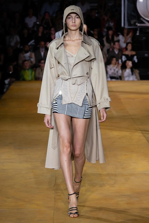 Burberry Spring 2020 ReadytoWear Fashion Show in 2020
