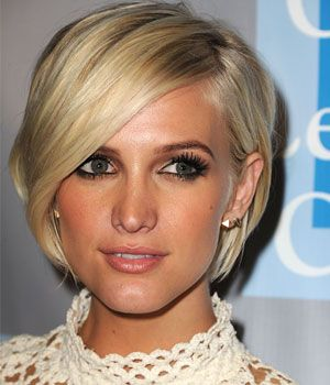 No Fuss Short Hair Styles Best