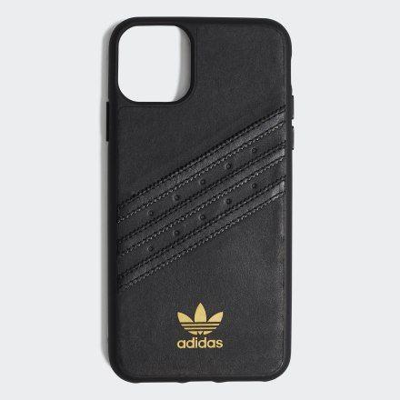 adidas Samba Molded Case iPhone 11 Pro - Black | adidas Canada