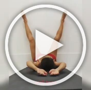 No equipment core workout routine for women. Strengthen your core and tone your 6packs abs with this...