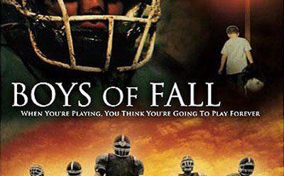 the boys who fall