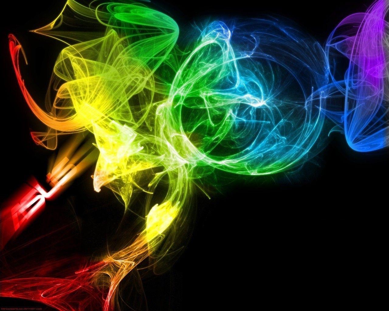 Asus Colorful Smoke Minimalism 1280x1024 Wallpaper Wallhaven Cc Wallpaper Asus Asus Wallpaper Wallpaper Keren