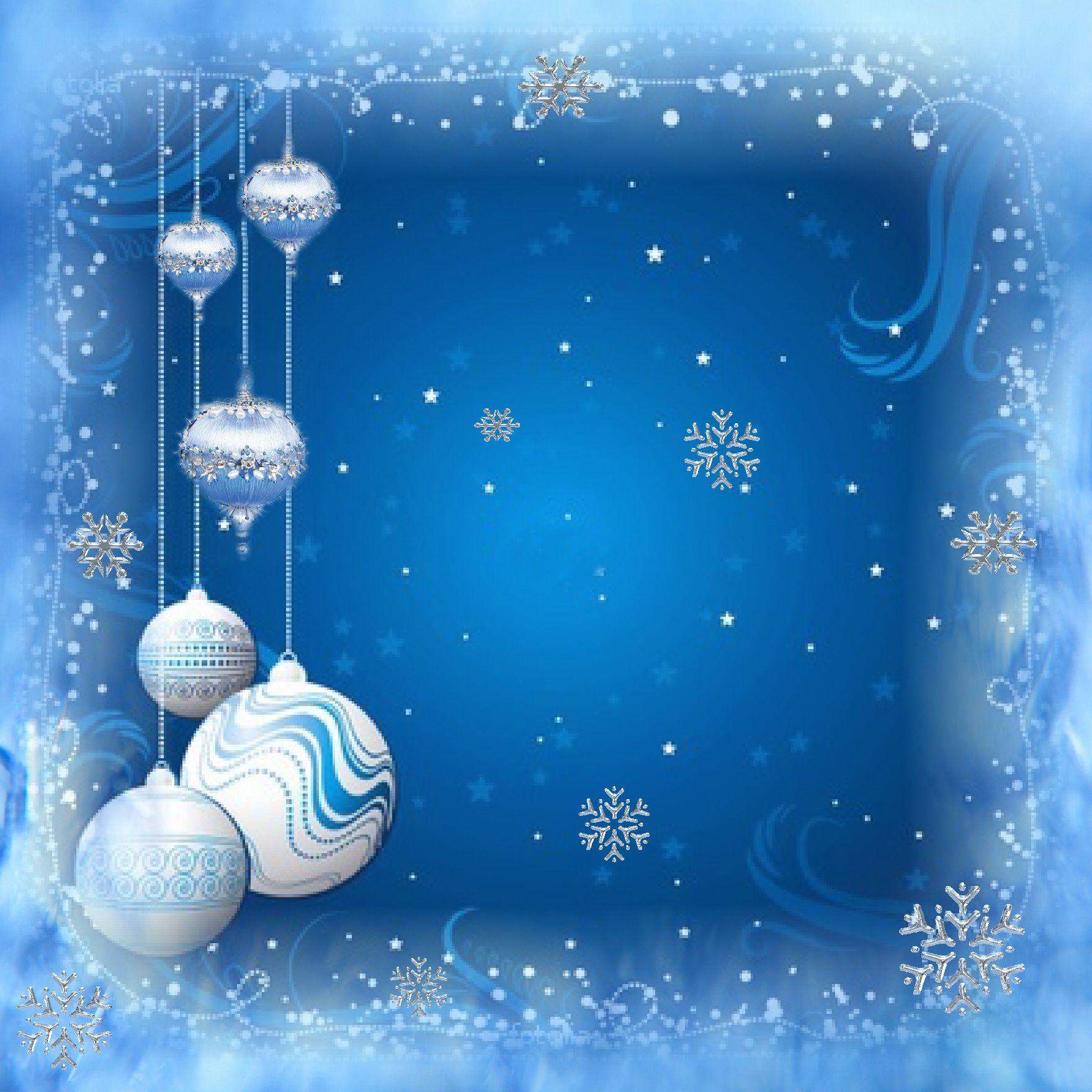 Фон в открытку новогодний, паперклея