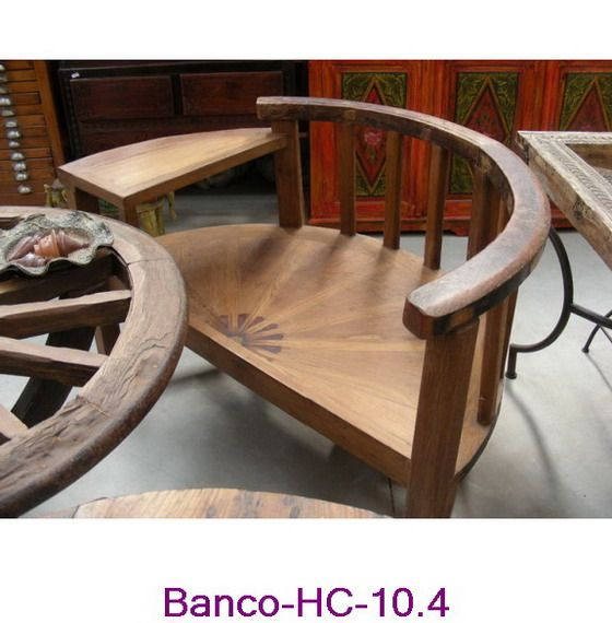 Bancos-HC-10.jpg (79695 bytes) | muebles madera y herramientas ...