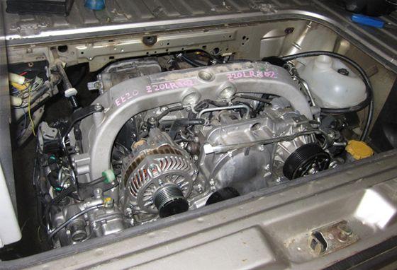 Subaru 2 0L Turbo Diesel Boxer | Gearhead | Vw bus t3, Vw