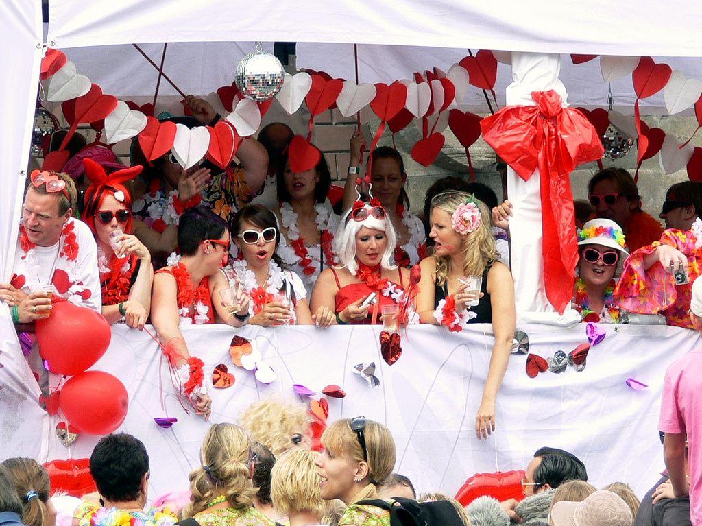 Veranstaltungen Am Wochenende In Hamburg